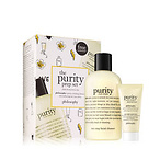 the purity prep set