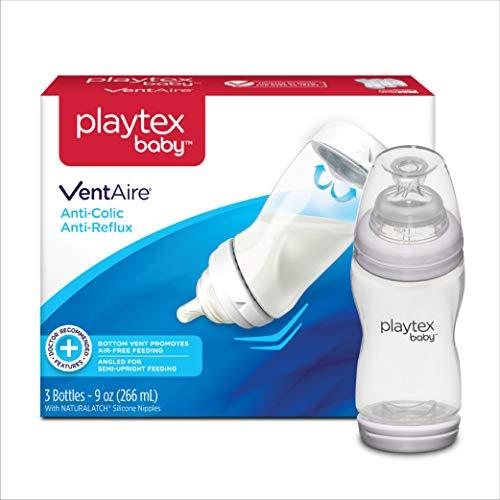 Playtex Baby 防胀气奶瓶