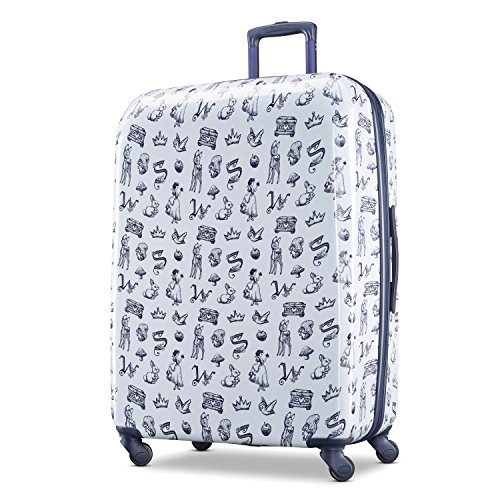 American Tourister Kids' 28 Inch, Snow White