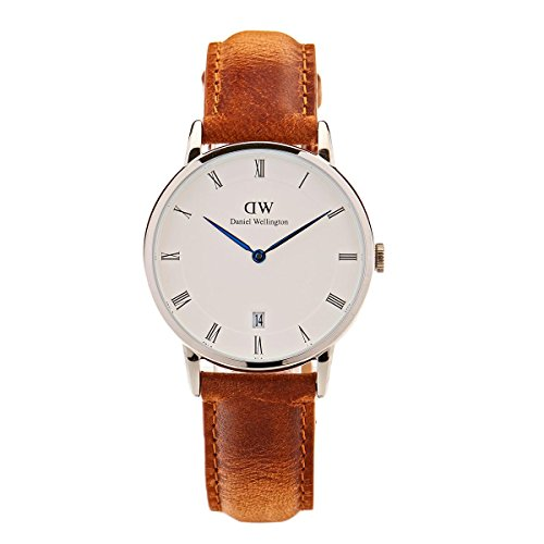 Daniel Wellington Dapper Durham 复古经典腕表