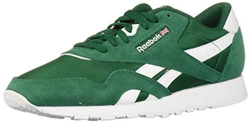 Reebok Men's Classic Nylon Fashion Sneaker