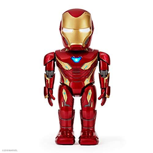 UBTECH 漫威复仇者联盟 钢铁侠 Mk50 机器人