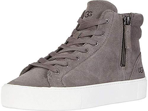 UGG Women's OLLI Sneaker, Amphora Suede, 5.5 M US