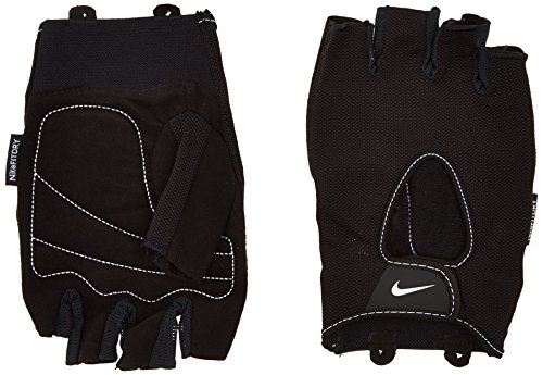 Nike MEN'S FUNDAMENTAL TRAINING GLOVES, XL, black