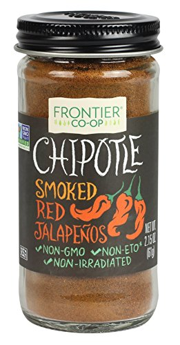 Frontier Chipotle 调料粉 2.15oz
