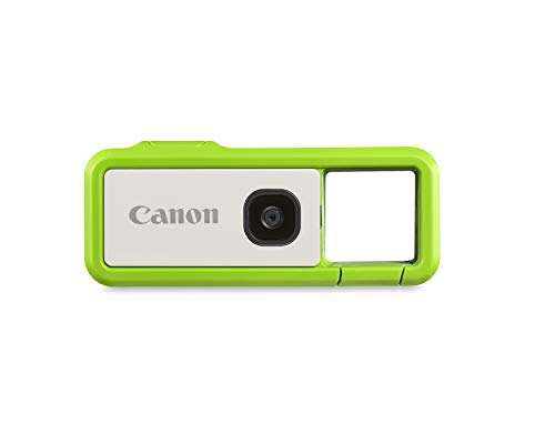 Canon Ivy Rec Outdoor Camera Avocado