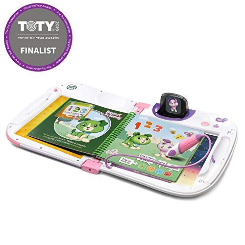 LeapFrog LeapStart 3D Interactive Learning System, Pink