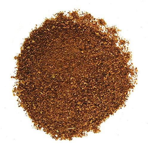 Frontier Co-op Chili Powder Blend, Certified Organic, Kosher, Salt-Free, Non-irradiated   1 lb. Bulk Bag