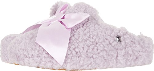 UGG Women's Addison Slipper, lavender fog, 5 M US