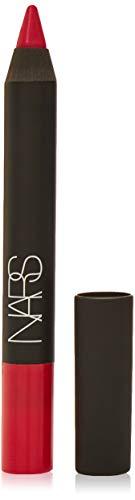 NARS Velvet Matte Lip Pencil, Lets Go Crazy, 0.08 Ounce